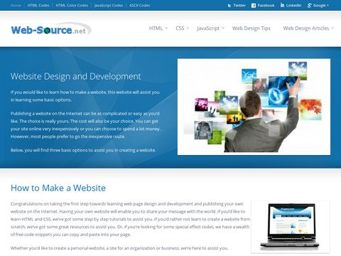Web-Source.net